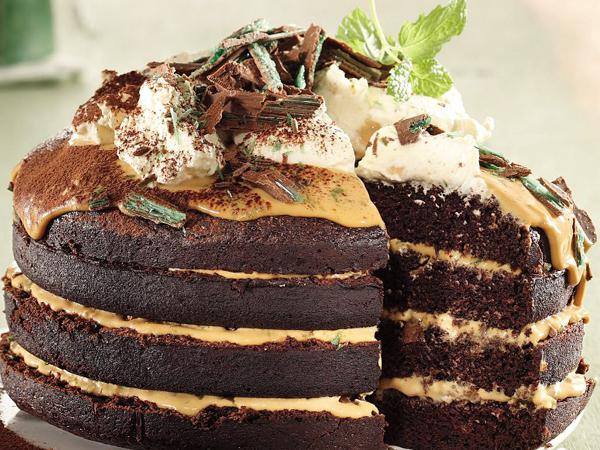 what is the best cake filling